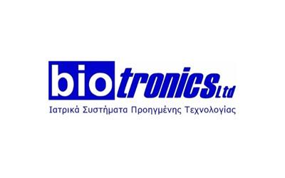Biotronics - Project 2
